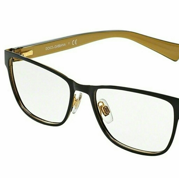 01893cdc8605 Dolce   Gabbana Accessories - Dolce   Gabbana Eyeglasses Frames